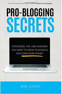 Best Blogging e-Book Store