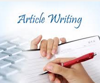 Article writing and publishing websites