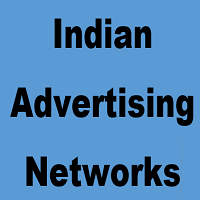 Indian Advertising Networks