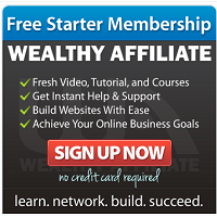 Wealthy Affiliate 2015 Review